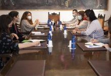 La Diputació de Castelló col·laborarà amb el Penitenciari Castelló II d'Albocàsser per a enriquir l'oferta cultural i social als interns