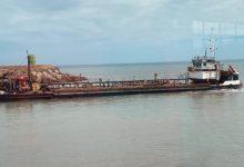 La Generalitat executa les obres de reposició de calats del port de Borriana