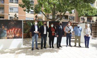 Javier Vilar exposa les tradicions més representatives de Castelló a través de fotografies pel Dia de la Província