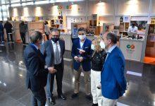 La Diputación organiza la primera Feria de Castellón Ruta de Sabor enmarcada en el Día de la Provincia
