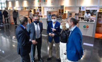 La Diputació de Castelló organitza la primera Fira de Castelló Ruta de Sabor emmarcada en el Dia de la Província