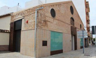 El Centre d'Atenció Primerenca comarcal de Borriana ja està reformat