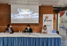 Turisme Comunitat Valenciana participará en Fitur 2021
