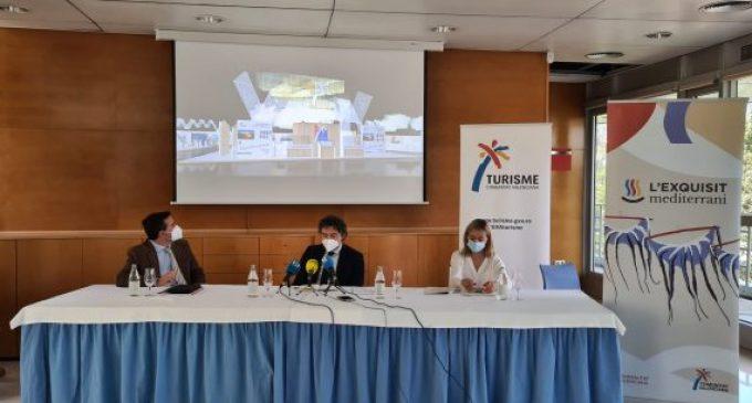 """Turisme Comunitat Valenciana participarà en Fitur 2021 """"amb un enfocament més digital i professional que mai"""""""