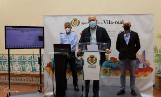 Vila-real ofereix un geoportal amb informació territorial geogràfica com a nova eina de transparència