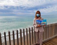 Benicarló s'obri com un balcó al Mediterrani amb una nova guia turística