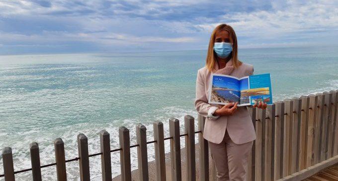 Benicarló se abre como un balcón al Mediterráneo con una nueva guía turística