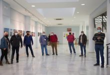 El Centre Paulo Freire d'Almenara acull 'Imaginària 2021'