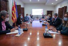La província de Castelló avança cap a la