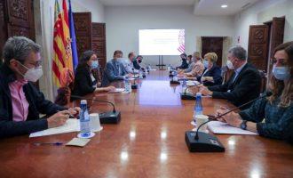 """La província de Castelló avança cap a la """"nova normalitat"""": es redueix el toc de queda i s'alça el tancament perimetral"""