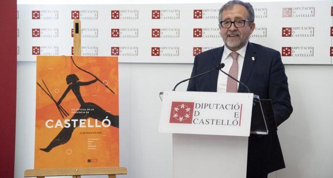 """Martí: """"La Diputació no es quedarà quieta i farà l'esforç necessari per a reconstruir la província"""""""