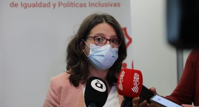 La Comunitat Valenciana acogerá a 25 niños, niñas y adolescentes procedentes de Ceuta