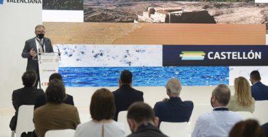 Fitur 2021 estrena la nova marca turística de Castelló més moderna, diversa i identitària