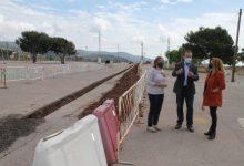 Benicàssim inicia el soterrament de les línies d'alta tensió en el recinte de festivals