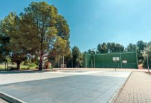 El Ayuntamiento de l'Alcora remodelará el parque de la urbanización El Pantano