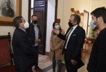 La Diputación recuperará los grupos de trabajo con los ayuntamientos para incrementar la efectividad de la campaña antimosquitos