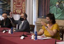 La Diputació aprova les bases del Pla #ReactivemEmpreses amb 5 milions d'euros en ajudes