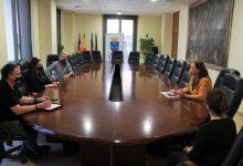 El Ayuntamiento de Burriana y la hostelería local perfilan nuevas campañas de promoción