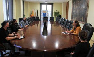 L'Ajuntament de Borriana i l'hostaleria local perfilen noves campanyes de promoció