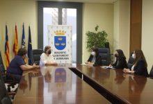 Borriana i la Generalitat negocien la cessió i rehabilitació de dos immobles