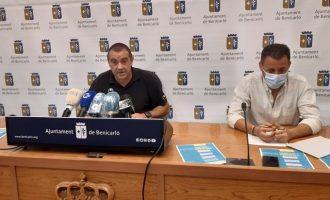 Benicarló impulsa una nueva Campaña Deportiva de Verano para todos los sectores de población