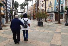 El Servicio de Ayuda a domicilio de Benicarló atiende a 54 personas