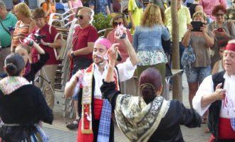 Vinaròs se prepara para sus fiestas con actividades en cuatro espacios adaptadas a la pandemia
