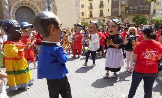 Arranca la programación de las reinventadas fiestas de Sant Joan y Sant Pere de Vinaròs 2021