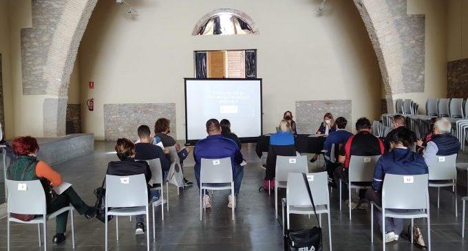 Benicarló comença la fase final del Pla Gastronòmic amb les reunions amb els agents involucrats