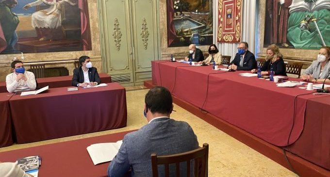 La Diputación presentará en Fitur 2021 la nueva marca turística de la provincia de Castellón
