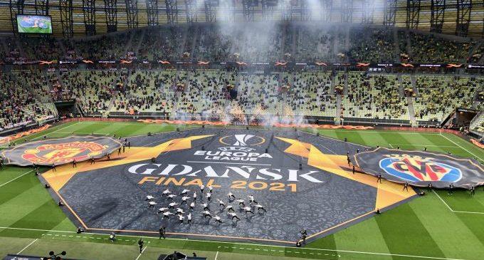 El Villarreal CF fa història i s'alça com a campió de l'Europa League 2021