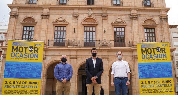 Castelló recupera Motorocasión amb vehicles nous i d'ocasió