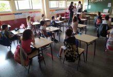 Castelló potencia la importància de l'horta i l'alimentació saludable en les edats més primerenques dels centres educatius