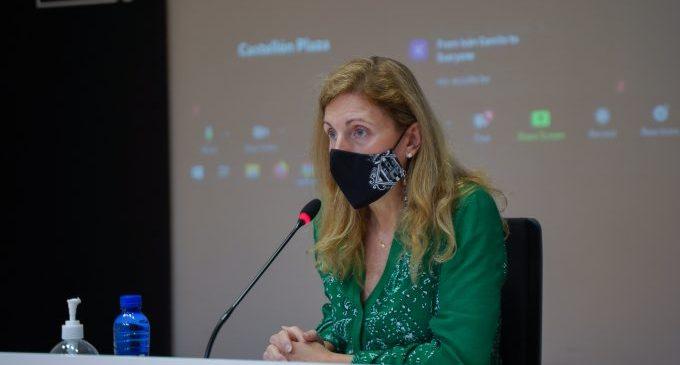 Castelló aprueba la fase II del Plan Resistir con 3,5 millones en ayudas a sectores afectados por la pandemia