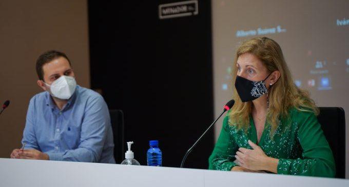 Castelló impulsa el ARRUR Castalia-La Guinea con la licitación de la redacción de los proyectos