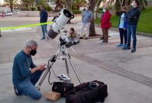 El Planetari de Castelló permetrà veure l'eclipsi solar del dijous