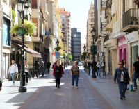 'Sold out' en el I Congrés de Dones de Castelló