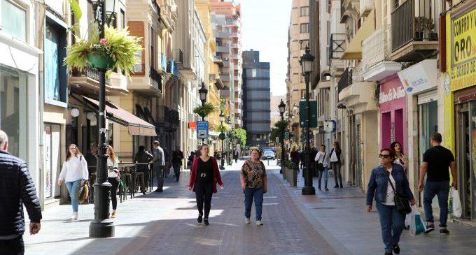Castelló reforçarà la competitivitat empresarial amb el projecte de millora del polígon Peri 15