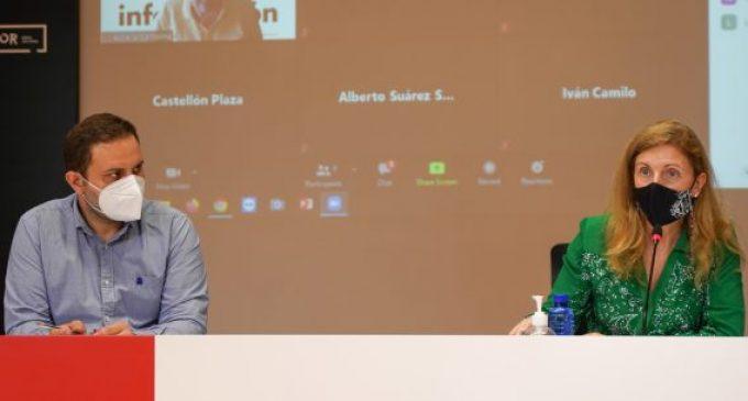 Castelló reformarà un edifici de Benadressa perquè es puga obrir un consultori mèdic auxiliar