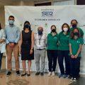 L'equip d'Educació Ambiental de Castelló radiografia els hàbits de reciclatge del veïnat