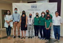 El equipo de Educación Ambiental de Castelló radiografía los hábitos de reciclaje de los vecinos y vecinas