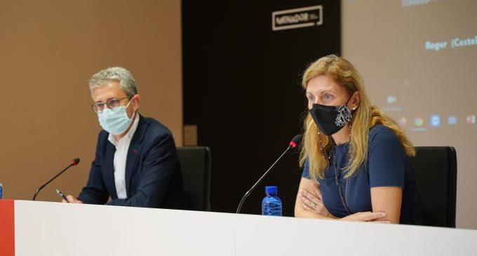 Castelló aprovarà el seu Pla General aquest 2021 per a posar-ho en marxa l'any que ve