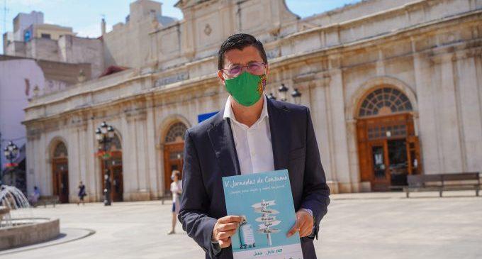 Castelló celebra las V Jornadas de Consumo con dos webinars sobre viajar de manera segura