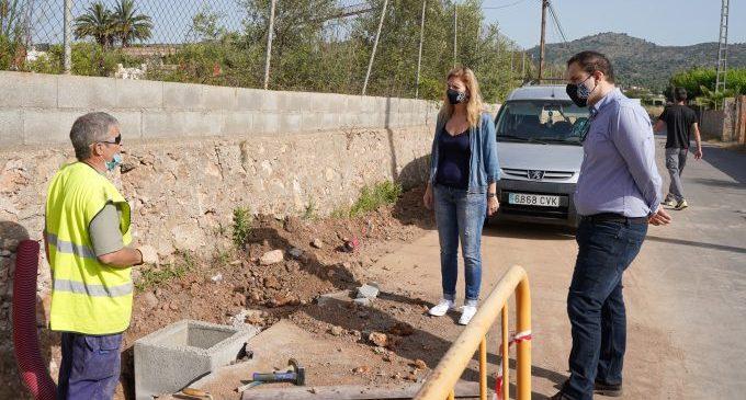 Castelló impulsa la contratación pública con la adjudicación del 70% de las obras del Pirecas