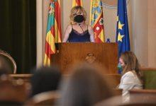 El ple de Castelló es compromet amb la defensa dels drets de les persones LGTBI