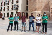 Castelló distribueix 38.000 imants per conscienciar sobre la correcta gestió dels voluminosos