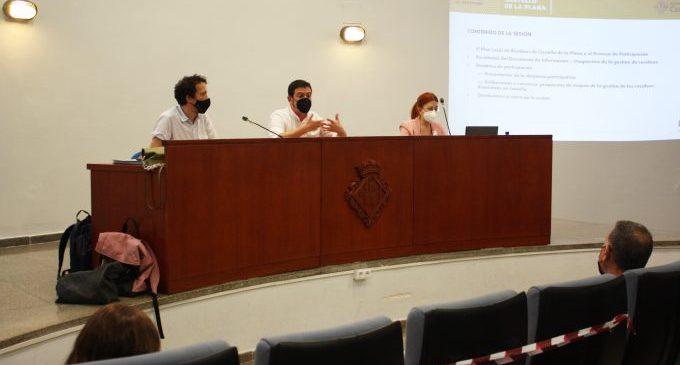 Castelló suma la participació ciutadana a l'elaboració del Pla Local de Residus