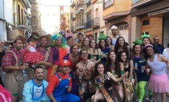 Las fiestas del barrio de Sant Joan de Nules, declaradas como Fiesta de Interés Turístico Provincial