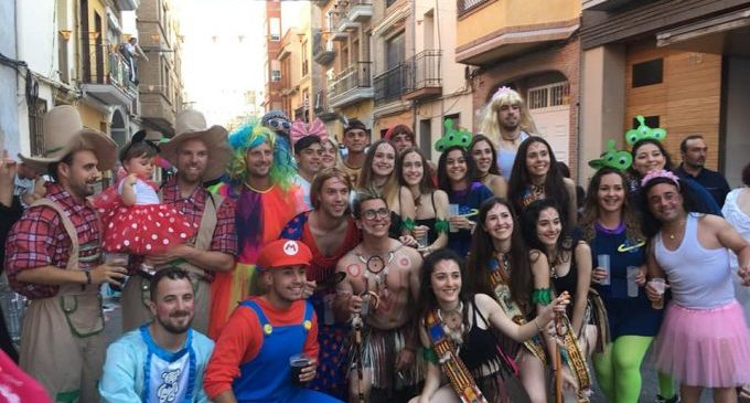 Les festes del barri de Sant Joan de Nules, declarades com a Festa d'Interés Turístic Provincial