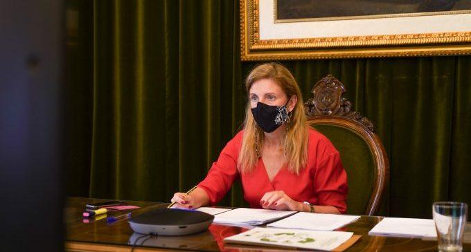 Castelló aprova 145 mesures per a reactivar la ciutat després de la pandèmia